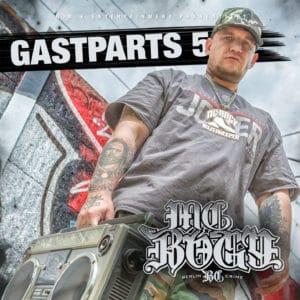 Gastparts